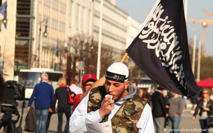 musulmani germania Nemtii, minoritari in propriul Vaterland