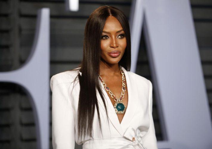 naomi 711x500 Naomi Campbell vrea Vogue Africa
