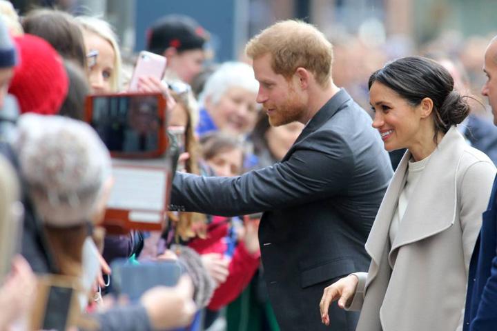 nunta Nunta Regala ii ticneste pe britanici