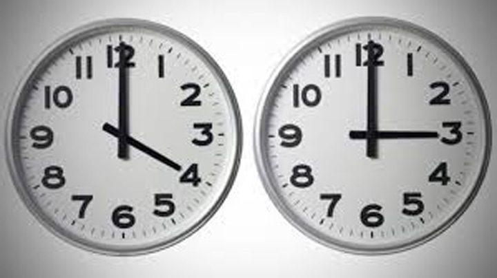 ora de vara 720x404 Ministerul Sanatatii cere renuntarea la ora de vara