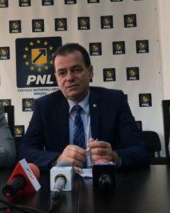 orban 240x300 Orban: nu exista niciun lider PSD care sa l egaleze pe Zamfir in atacuri impotriva PNL