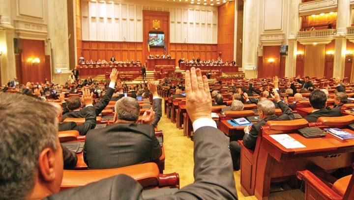parlament. 720x407 Cum l au ratat romanii pe Viktor Orban