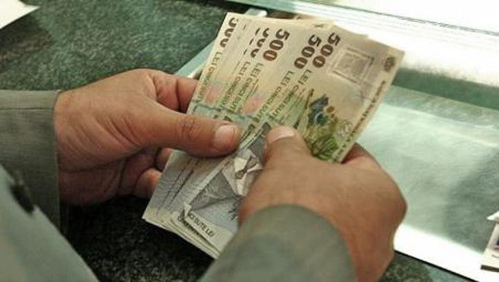 pensii Pensii speciale de miliarde