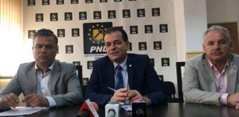 pnl 350x172 Orban,despre hotararea in cazulsefei DNA:O va anunta presedintele, dar e cronica unei decizii cunoscute