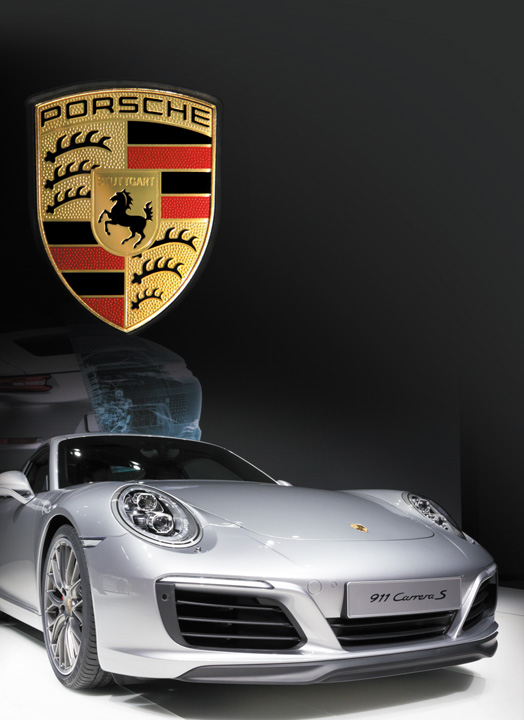 porsche Oficial al Porsche, arestat in scandalul Dieselgate