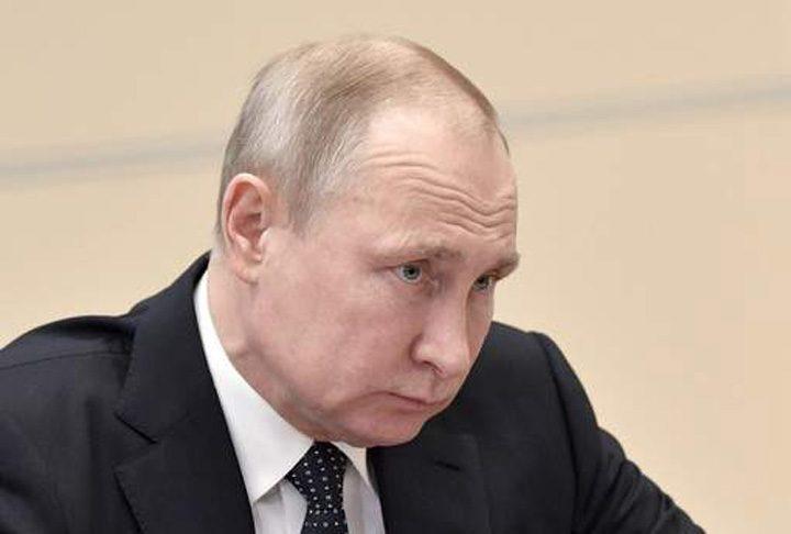 putin 720x486 Hackerii rusi ataca Occidentul