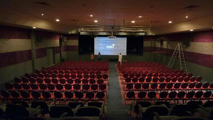 sauditi Dupa 35 de ani, primul film ruleaza in Arabia Saudita