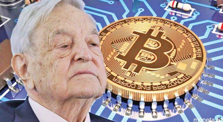 soros 1 720x395 Soros urca Bitcoinul