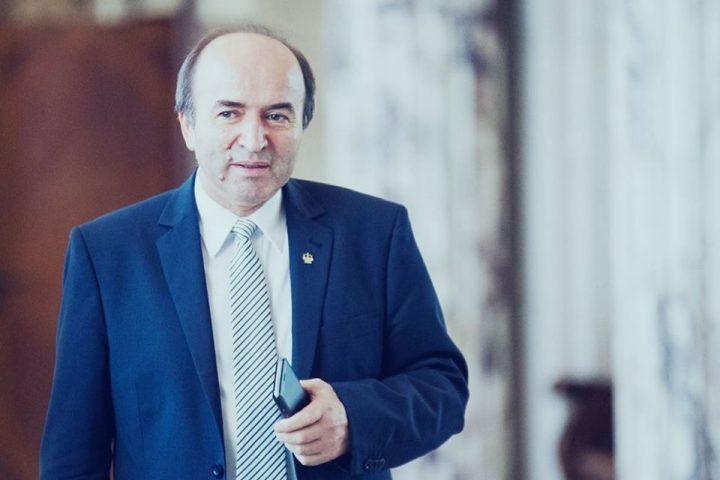 toader 720x480 Extradarea Elenei Udrea. Ministrul Justitiei: este posibila si in lipsa unui tratat bilateral