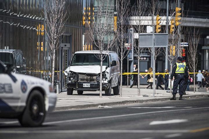toronto 1 Ucigasul din Toronto, un tanar informatician