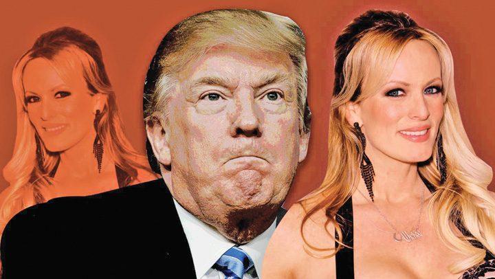 trump 1 720x406 Trump vede rosu din cauza FBI