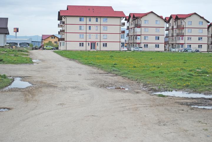 ulita 1 Infrastructura rutiera in Romania: 30.125 km de ulite!