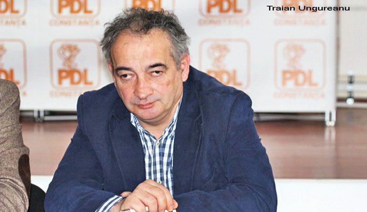 ungureanu PDL Traian Ungureanu 720x417 Traian Ungureanu il face de ras pe Traian Basescu