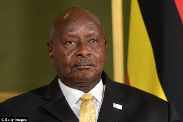 uranga Presedintele Ugandei vrea interzicerea sexul oral