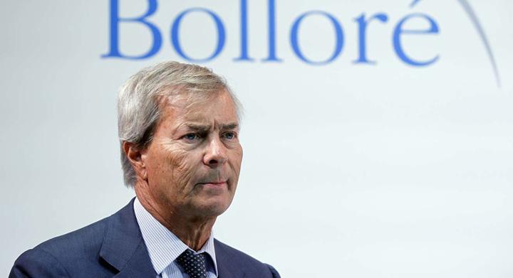 vincent Miliardar retinut in Franta pentru coruptie in Africa