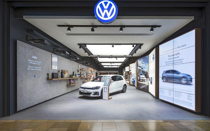 volkswagen news bullring birmingham 01 720x451 Volkswagen intra n mall