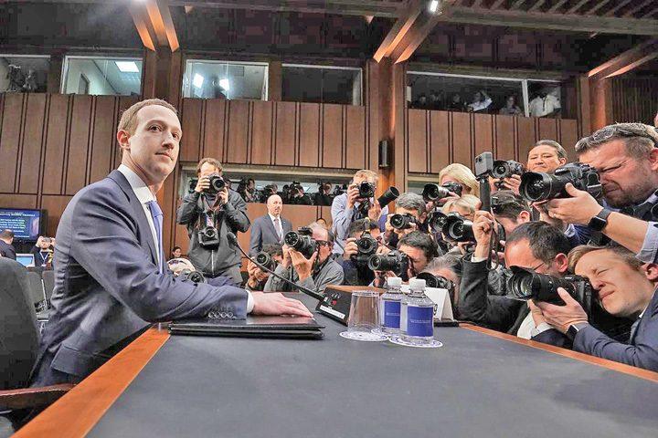 zuckerberg 1 720x480 Coldea si Zuckerberg au vorbit mult si n au spus nimic
