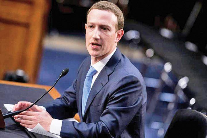 zuckerberg 720x480 Zuckerberg , recuperat in cyber razboiul cu Rusia