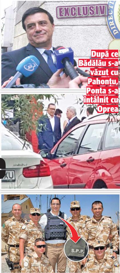 02 03 8 Partidul lui Ponta, condus de Pahontu!