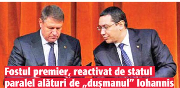02 03ad Partidul lui Ponta, condus de Pahontu!