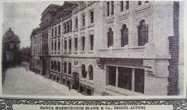 1938c930 2abf 4377 a180 c600507f8c87 800x600 720x425 Din Marmorosch Blank a rămas doar Palatul