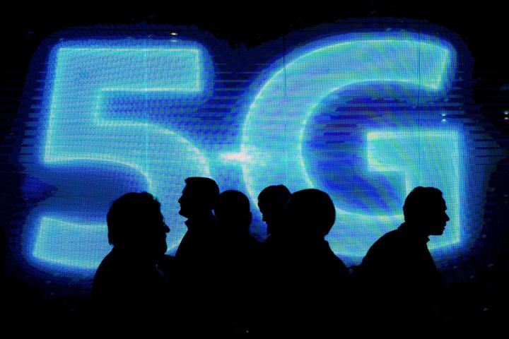 5G Tehnologia 5G ne schimba viata