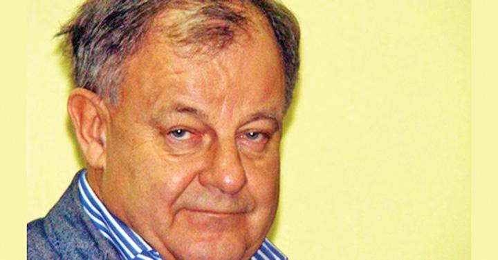 Dieter Kaas Proprietar de multinationala, arestat pentru pornografie infantila