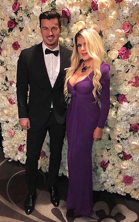 Elena Udrea si Adrian Alexandrov 2 Iubitul lui Udrea se baga in legislatie