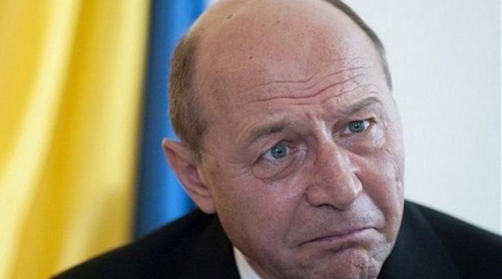 Traian Basescu PMP, chelit de membri