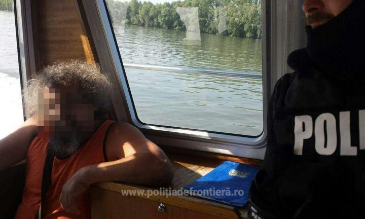 acuzat 720x432 Sarb urmarit international, acuzat de genocid, prins la Galati