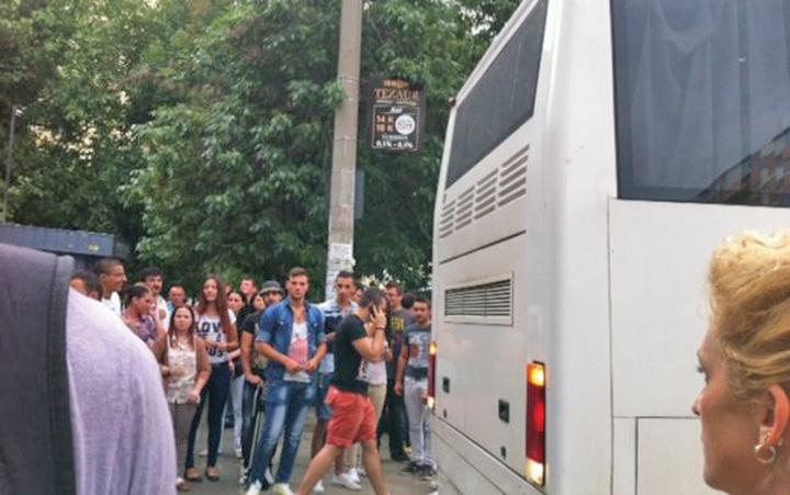 """autobuz Incepe Operatiunea """"GIO"""" in Justitie !"""