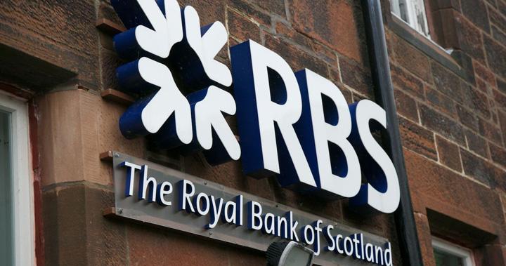 banca Amenda colosala pentru Royal Bank of Scotland