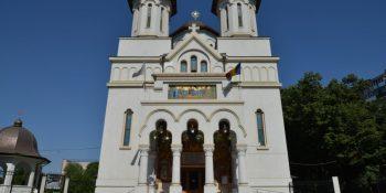 biserica ghencea 350x175 Povestea primei femei arhitect din România