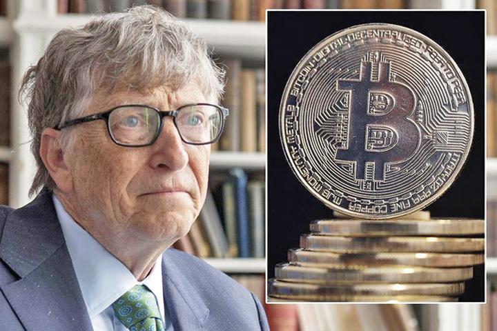 bitcoin Bitcoin, teoria prostului mai mare