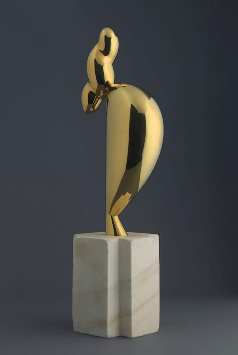 brancusi 71 de milioane de dolari pentru o sculptura de Constantin Brancusi !