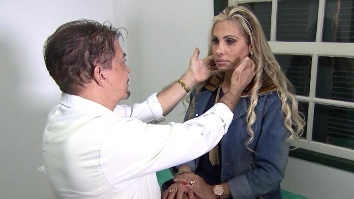 brazilie Brazilia, raiul operatiilor estetice gratuite