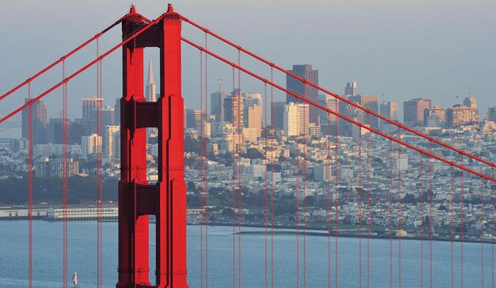 california California a devenit a cincea economie a lumii