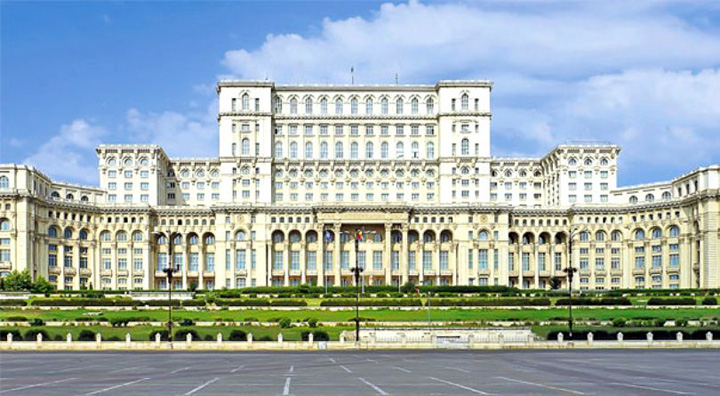 casa poporului Palatului Parlamentului se scumpeste