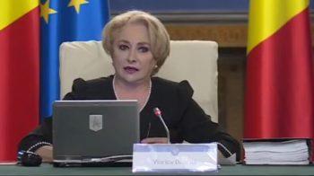 dancila 1 350x196 Guvern: Dancila si Iohannis au discutat despre presedintia romana a Consiliului UE