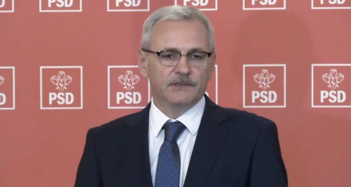 dragnea 720x384 Dragnea, avertisment pentru Iohannis: Daca va face greseala fatala sa nu puna in aplicare o decizie a CCR...
