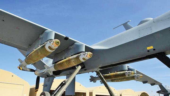 drona Polonia, capul de pod militar american in Europa