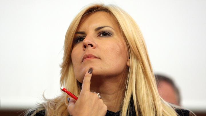elena udrea Elena Udrea   pedeapsa cu suspendare