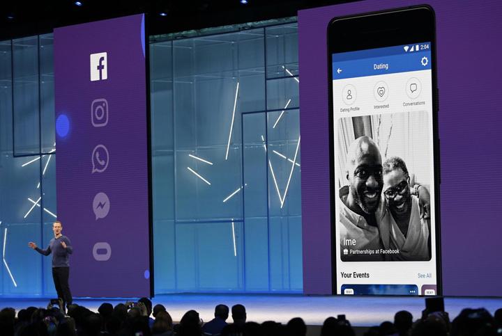 facebook Facebook o da pe dating