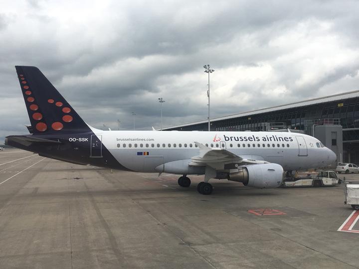 greva brussels Greva la Brussels Airlines, 60.000 de pasageri afectati
