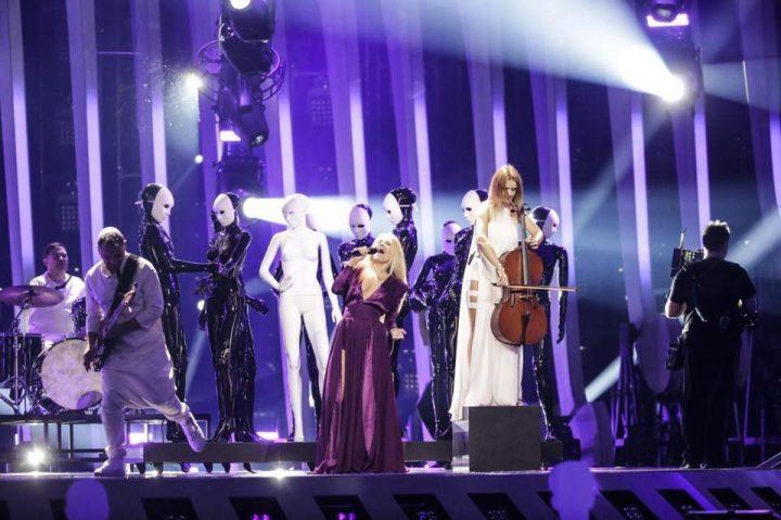 hum 720x479 Romania nu s a calificat in finala Eurovision din acest an. Mesajul trupei The Humans