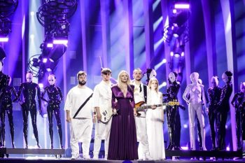 humans 350x233 The Humans la Eurovision 2018. Trupa din Romania urca pe scena in aceasta seara (VIDEO)
