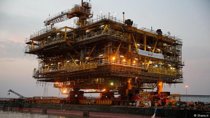 iran Razboi pe gaz in Iran, nu pe acordul nuclear