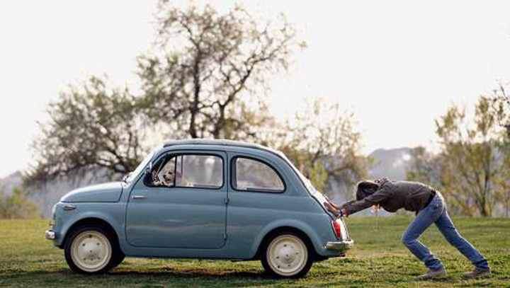 italia Italia a devenit o tara de mosi