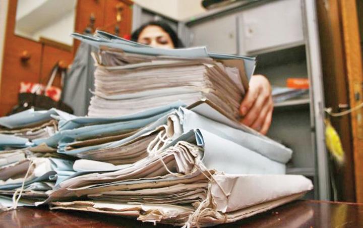 judecatori dosare Curtea de Apel Bucuresti lasa Justitia pe mana unor judecatori fara judecata
