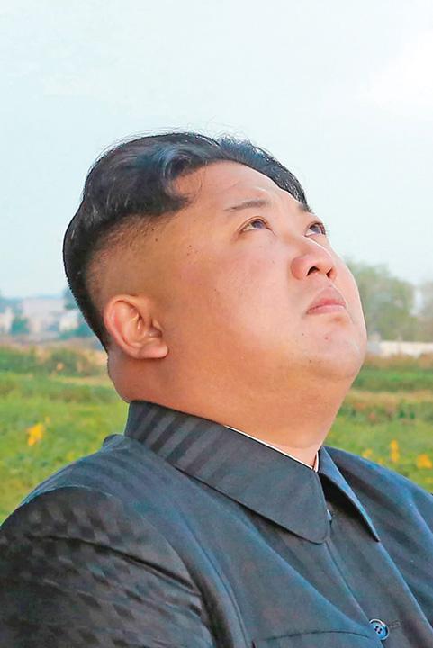 kim jong un person of year 2017 time magazine1 Kim, amenintat de americani ca va avea soarta lui Gaddafi